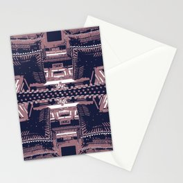 The Buddhist Temple Stationery Cards