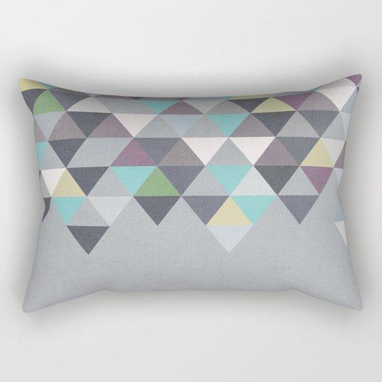 Nordic Combination 7 Rectangular Pillow