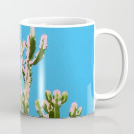 Cactus Beauty #cactus #society6 #decor #buyart Coffee Mug
