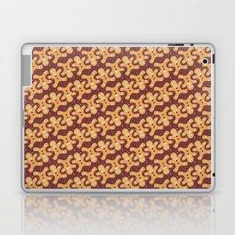 Gingerbread Man Laptop & iPad Skin