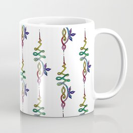 Unalome Coffee Mug