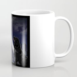 Newfie Dreams Coffee Mug