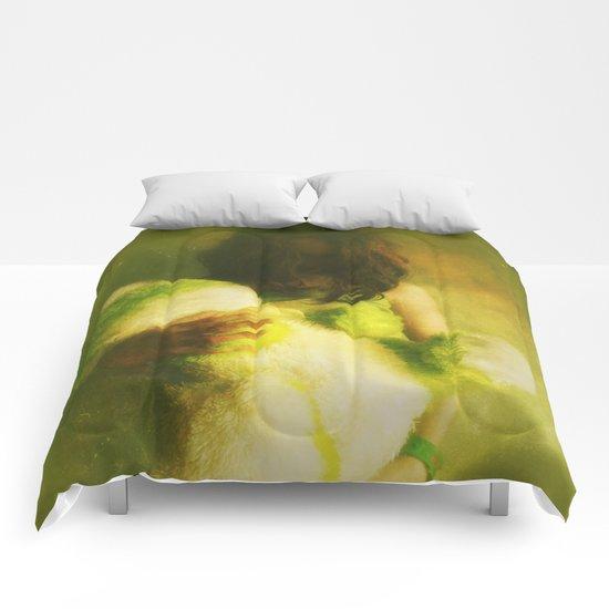 Childhood Friend Comforters