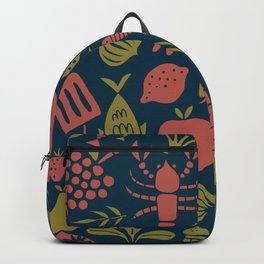 Fresh Produce Backpack