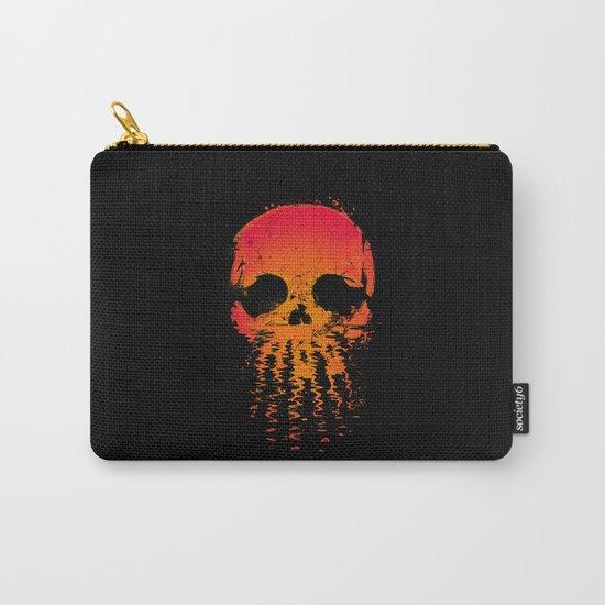 Skullset Carry-All Pouch