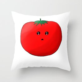 Soylent Ketchup is People Throw Pillow
