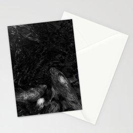 Koi Impression Stationery Cards