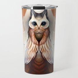 Ytuty Lord of Owls Travel Mug