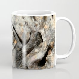 Stone Monster's eye Coffee Mug