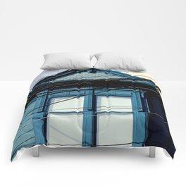 Power To The Peeps, Sort Of Comforters