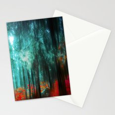 Magicwood Stationery Cards