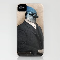 Mordecai & Rigby Slim Case iPhone (4, 4s)
