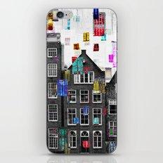 Amsterdam 33 iPhone & iPod Skin