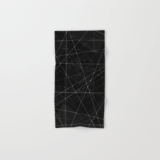 Constellations Hand & Bath Towel