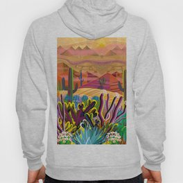 Paradise Valley Hoody
