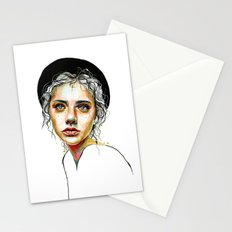 Out of the Shell Stationery Cards