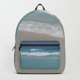 Carribean sea 8 Backpack