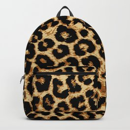 ReAL LeOparD Backpack