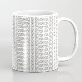 wheels or flowers 2 Coffee Mug