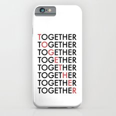 Together Slim Case iPhone 6s