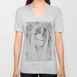 End of May Unisex V-Neck