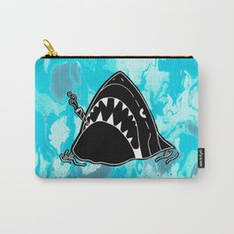 Jaws Stoned Carry-All Pouch