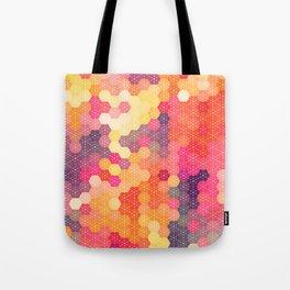 Summer Garden 4 Tote Bag
