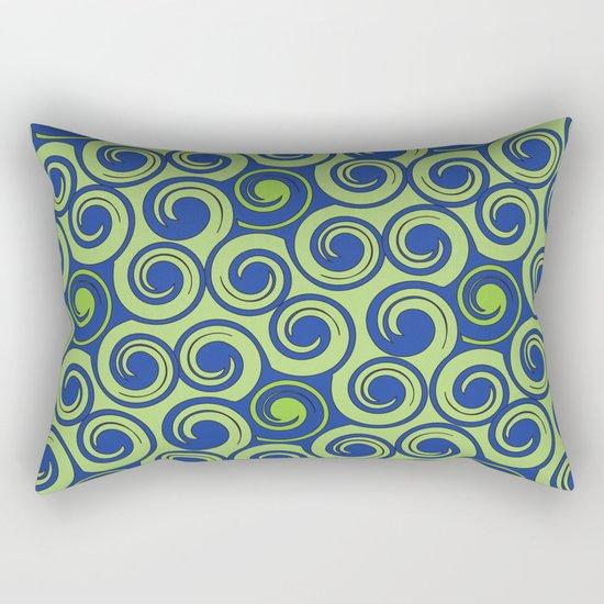 Pattern C Rectangular Pillow