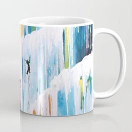 Ice Dance Coffee Mug