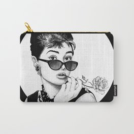 Just Wanna Have Fun! Carry-All Pouch