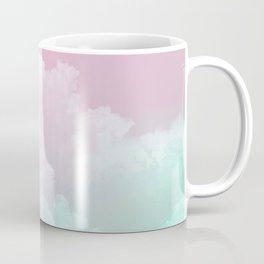 Dreamy Candy Sky Coffee Mug
