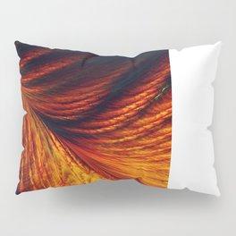 Phoenix Feathers Pillow Sham