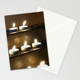 Sanctuary Candles Stationery Cards
