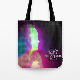 Masterpiece Tote Bag