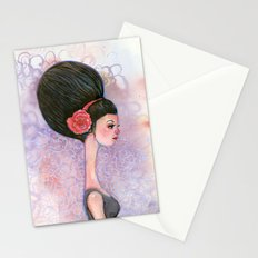 high expectations Stationery Cards
