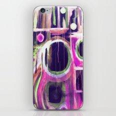 unnecessary  iPhone & iPod Skin