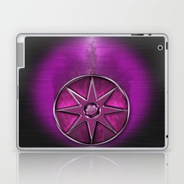 Star Sapphire (Love) Laptop & iPad Skin