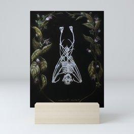 Memento Mori III Mini Art Print