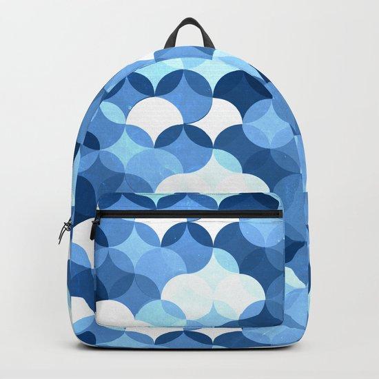 Wavey Backpack