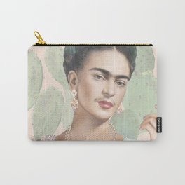 Couture Mexicaine Carry-All Pouch