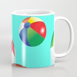 Beach Pop Coffee Mug