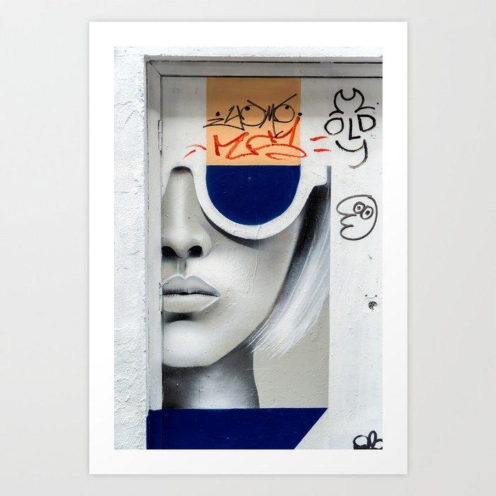 Urban Tapestry X Kunstdrucke