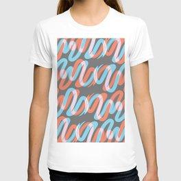 VibrantBrush6 T-shirt