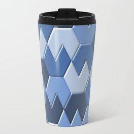 Geometrix XXVI Travel Mug