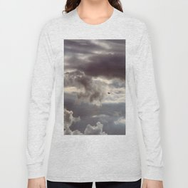 Twisted Cloud Long Sleeve T-shirt