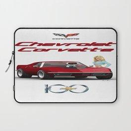 70's Corvette  Laptop Sleeve