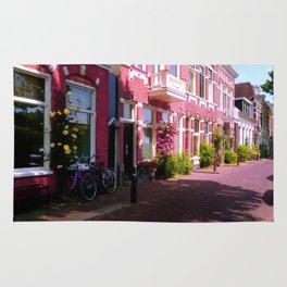 Rose street Rug
