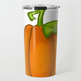 Punkin' Travel Mug
