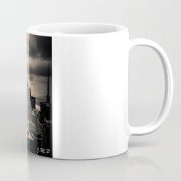 Stormy Manhattan Coffee Mug