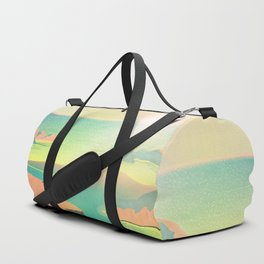 Durdle Door Duffle Bag